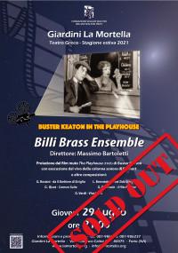 Billi Brass Ensemble