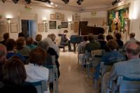 The Curtis Institute of Music '09