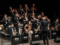 Mondaino Young Orchestra Jazz