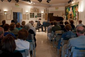 Eden Piano Trio