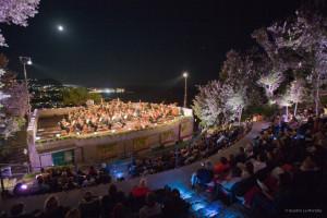 """Orchestra di Fiati del Conservatorio di Stato di Musica """"E. Duni"""" di Matera"""